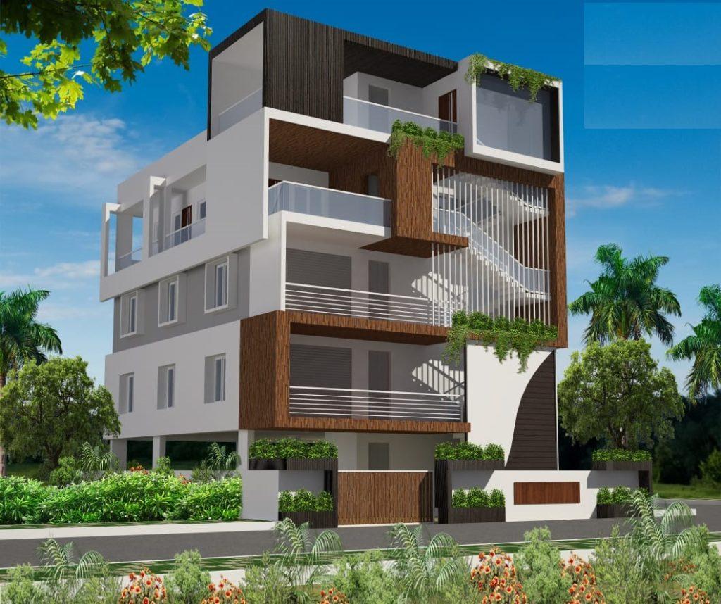 Sri Complex1
